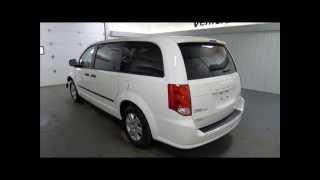 2008 Dodge Grand Caravan Cargo Van - for sale in Doraville, GA 30340 videos