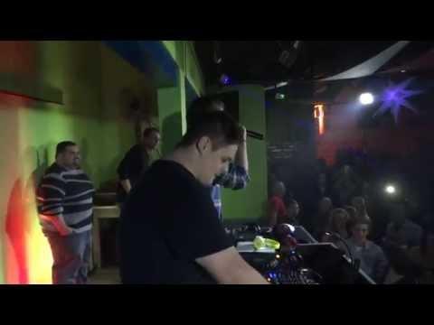 ATL DJ NO SALÃO GEWEHR