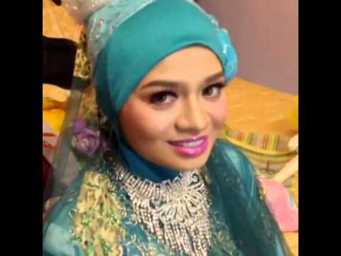 Wedding Makeup - Malaysian Special Look From Malaysia