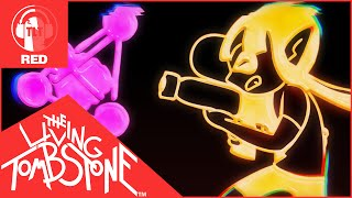 The Living Tombstone - Squid Melody [Red Version] (Splatoon Original Track)