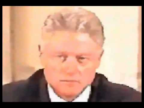Monica Lewinsky talks about Bill Clinton