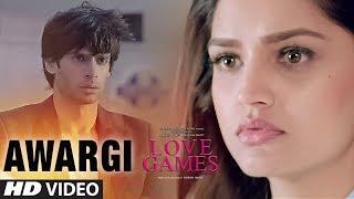 awargi song, love games movie, Bollywood movies