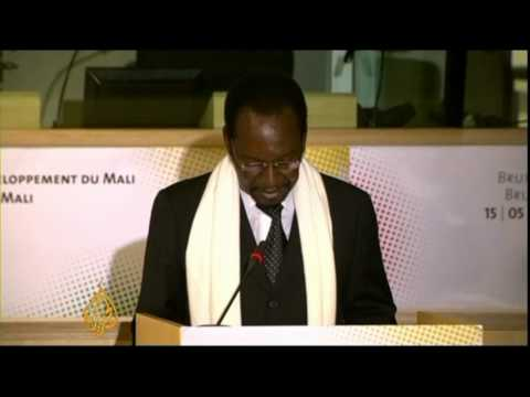 Donors pledge over $4bn for Mali recovery