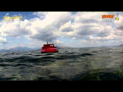Βαρκάκι για ψάρεμα Shimatsu