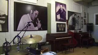 Memphis: Sun Studio Home To Elvis Presley, Johnny Cash