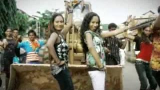 Chanchalai - Rukman Asitha ft. Meena & Chethana