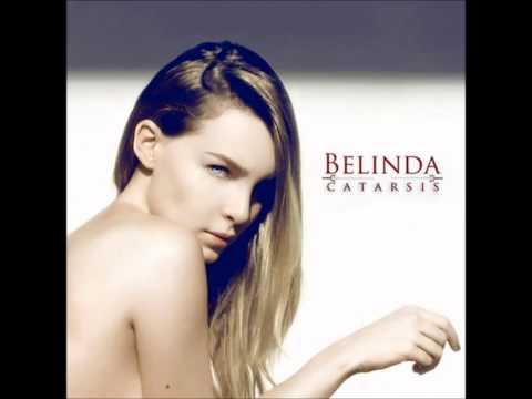 Belinda - Bailaria Sobre el Fuego (Dubstep)