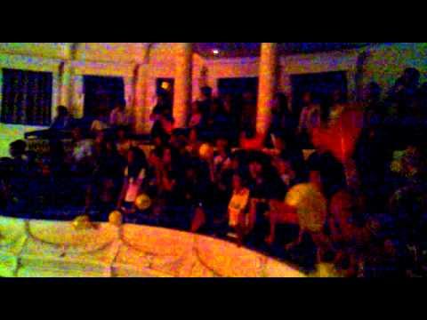 [08/09/2011] Mỹ Tâm - Bang! Bang! [live show cho một tình yêu]