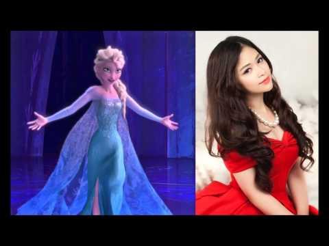 Frozen - Let It Go (Vietnamese Version)