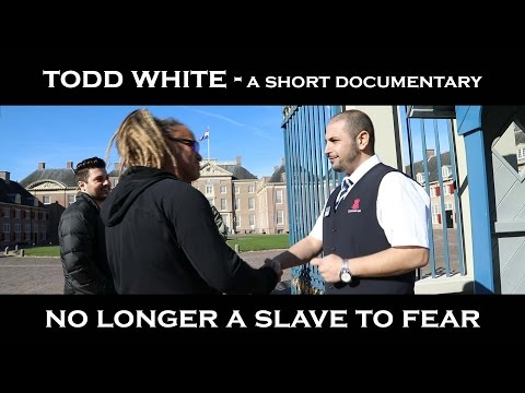Todd White - No Longer a Slave to Fear (Netherlands Mini Documentary)
