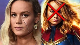 Why Marvel is Cutting Captain Marvel Out of The Franchise After Avengers: Endgame
