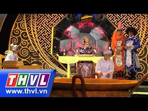 THVL | Diêm Vương xử án - Tập 2: Án oan Trương Ba