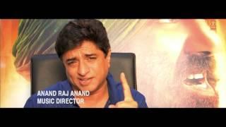 Singh Saab The Great Daaru Band Kal Se Song Making Video