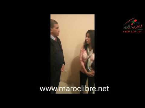 """تصريح لدنيا بوطازوت بعد عرض """" أنا و بناتي """" بالفقيه بن صالح"""