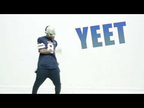 How To Yeet | Official Dance Video