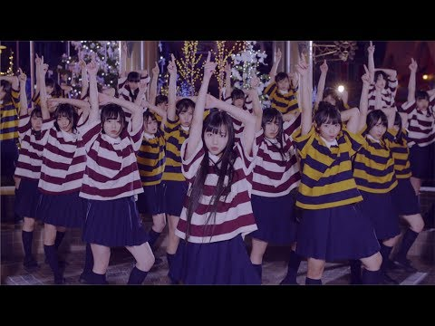 2018/1/10 on sale SKE48 22nd.Single c/w サクララブレター32「触らぬロマンス」MV(special edit ver.)