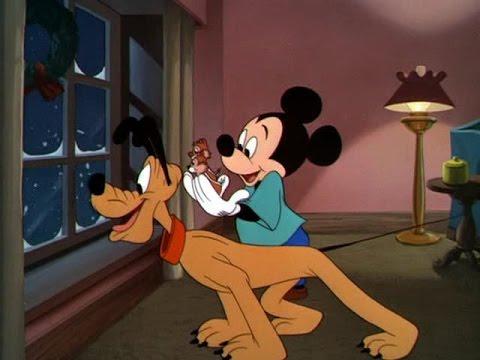 Mickey Mouse - Čo sa ešte stalo na vianoce