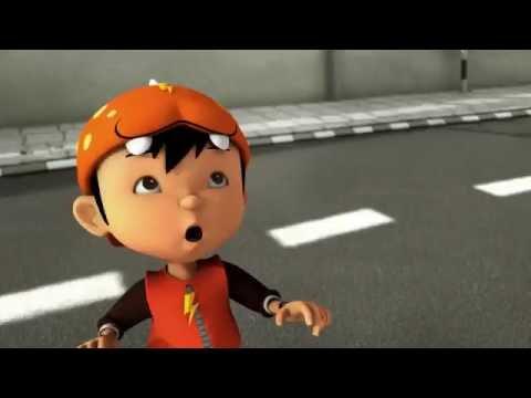 [ Vietsub ] BoBoiBoy - Phần 1 - Tập 3b