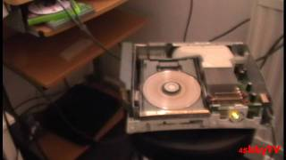 How To Clean Your Xbox 360 Laser & Make Your Games