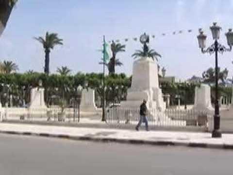 Hadjout Ville