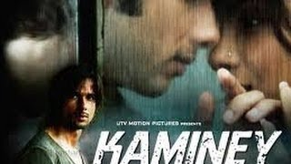 Kaminey Hindi Movie Trailer Shahid Kapoor, Priyanka