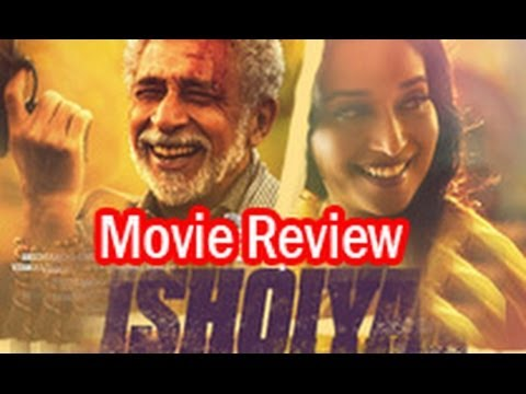 'Dedh Ishqiya' Full Movie Review | Hindi Cinema News | Arshad Warsi, Madhuri, Huma, Naseeruddin
