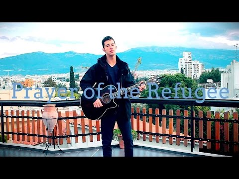 Rise Against - Prayer of the Refugee (Acoustic Cover)