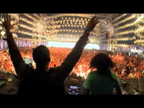 Tomorrowland 2012 - Official Introduction Video