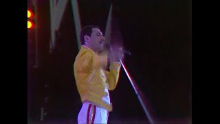 Queen - Greatest Live Performances