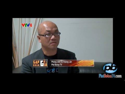 Phố Bolsa TV trên chương trình