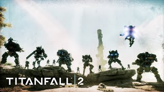 Titanfall 2 - Postcards From the Frontier Játékmenet Trailer