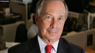 Mayor Bloomberg on Heavenly Entitlement