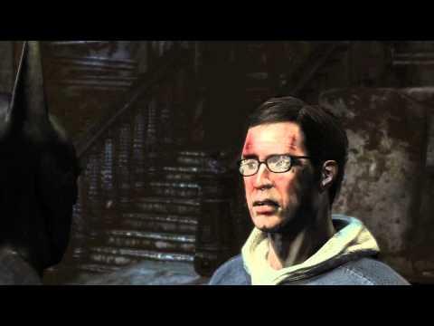 Batman: Arkham City : Новое видео