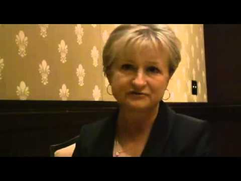 Journal of Financial Planning 10 Questions Interview with Janet Stanzak