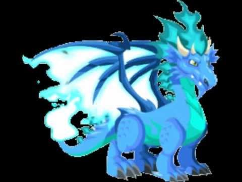 como sacar al dragon fuego fresquito en dragon city. 100% seguro