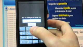 Liberar Samsung Galaxy S I9000 Mediante Código Imei