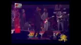 Youssou Ndour Bercy 2013 | Thiebou Diene Penda Mbaye