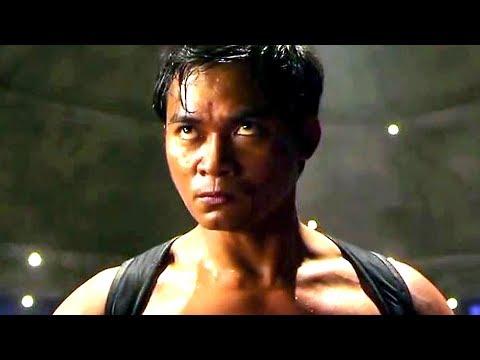 THE PROTECTOR 2 Trailer (Ong Bak's Tony Jaa Movie - 2014)