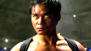 THE PROTECTOR 2 Trailer (Ong Bak's Tony Jaa Movie 2014