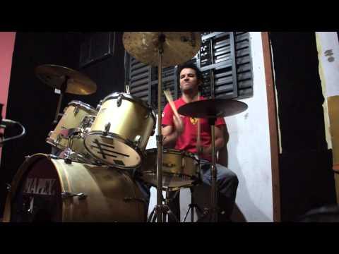 Wesley Batera Cuiabá - Tirando Jonas Vilar - Vitória no Deserto (HD)
