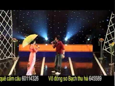 Hồng Hạnh - Cô Thắm Về Làng