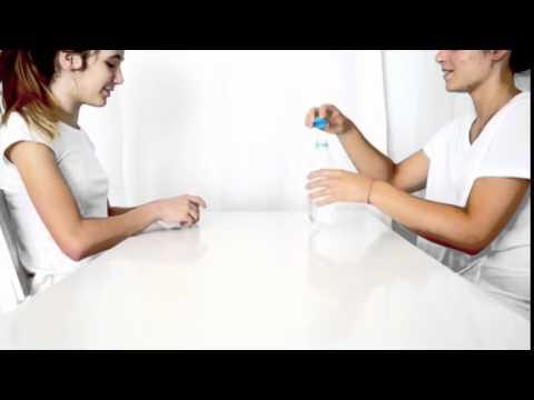 Ooha : la bulle qui tente de remplacer la bouteille d'eau