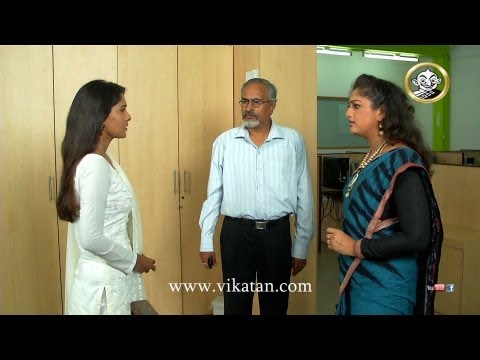 Deivamagal Episode 115, 03/09/13