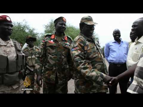 South Sudan peace talks underway in Ethiopia