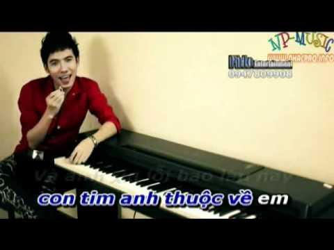 Hai Ba Nam-karaoke.avi