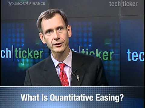 What is QE2?  What Does it Mean?