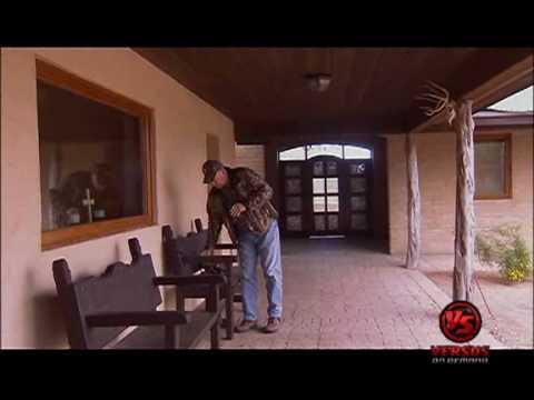 The Bucks of Tecomate - Episode 19