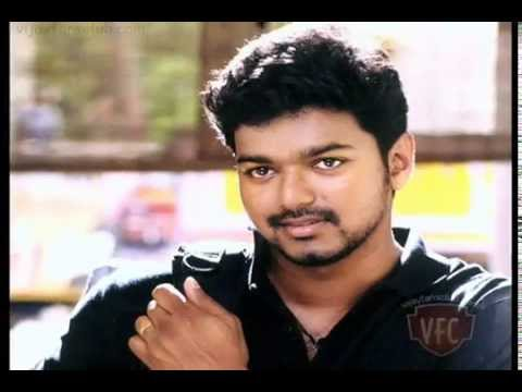 Vijay plan to enter politics
