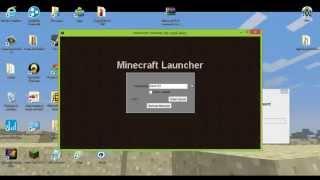Como Descargar Minecraft 1.4.5 Con Los Mods De VEGETTA777