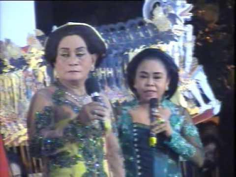 Wayang Kulit Dalang Ki. Manteb Sudarsono, lakon Sri  Boyong #3